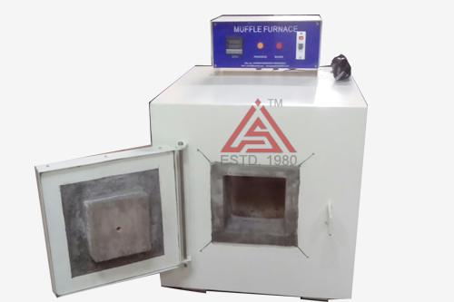 Muffle Furnace  Muffle Furnace Manufacturers  Muffle